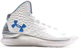 UNDER ARMOUR CURRY 1 SPLASH PARTY