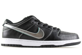 NIKE SB DUNK LOW PRO OG QS BLACK DIAMOND 2018