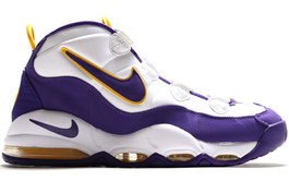 AIR MAX UPTEMPO DEREK FISHER LAKERS 2015