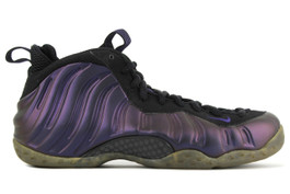 AIR FOAMPOSITE ONE EGGPLANT 2009 (SIZE 12)