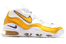 AIR MAX UPTEMPO DEREK FISHER 2003