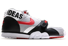AIR TRAINER 1 TEDX PORTLAND
