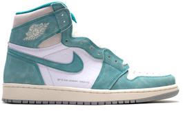 AIR JORDAN 1 RETRO HIGH OG TURBO GREEN (SIZE 12.5)