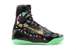 KOBE IX (9) ELITE GUMBO ALL STAR PROMO SAMPLE (SIZE 8)