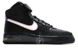 AIR FORCE 1 HI SPRM MAX AIR CB CHARLES BARKLEY