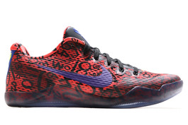 NIKE KOBE XI (11) MAMBA DAY ID SAMPLE (SIZE 7)