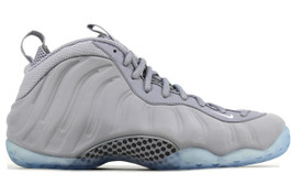 AIR FOAMPOSITE ONE PRM WOLF GREY (SIZE 13)