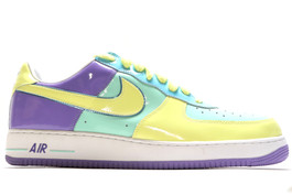 AIR FORCE 1 LOW EASTER EGG 2006