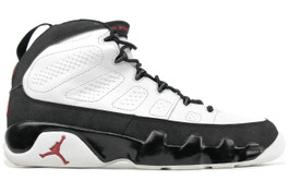 AIR JORDAN 9 RETRO VARSITY RED 2002