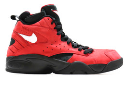 NIKE AIR MAESTRO II (2) KITH UNIVERSITY RED (SIZE 15)