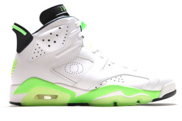 AIR JORDAN 6 RETRO UO UNIVERSITY OF OREGON