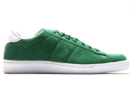 NIKE ZOOM TENNIS CLASSIC HF FRAGMENT PINE GREEN