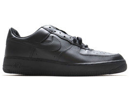 AIR FORCE 1 BLACK 2006