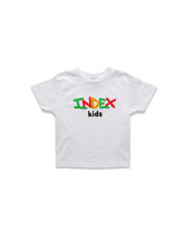 Index Kids Colorway Tee  (Junior)