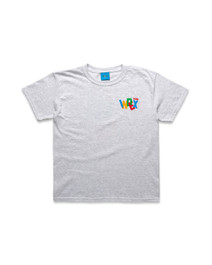 Index Kids Blocks Tee  (Youth)