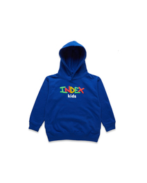 Index Kids Colorway Hoodie (Junior)