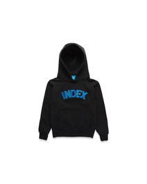 Index Kids Patch Hoodie (Youth)