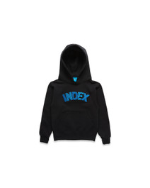 Index Kids Patch Hoodie (Junior)
