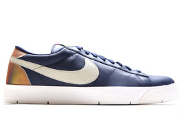 SUPER BLAZER LOW PREMIUM MIDNIGHT NAVY