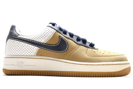 AIR FORCE 1 (GS) WHEAT