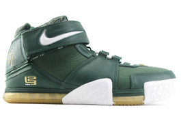 LEBRON 2 SVSM AWAY