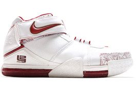 ZOOM LEBRON II 2 CHAMBER OF FEAR