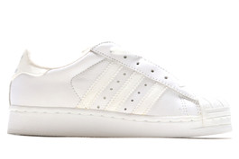 SUPERSTAR II (2) K 1VA JUNIOR WHITE