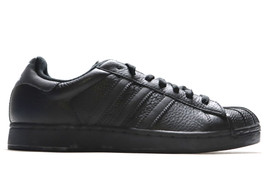 SUPERSTAR II (2) BLACK 2002