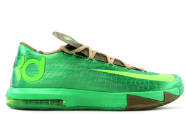 KD VI 6 BAMBOO (PRE-OWNED) (SIZE 13)
