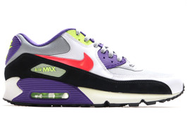 AIR MAX 90 I AM THE RULES (SIZE 10)