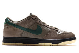 NIKE DUNK LOW CL OLIVE KHAKI
