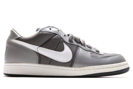 ZOOM TERMINATOR LOW CHARCOAL