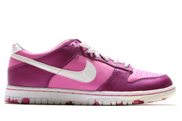 NIKE DUNK LOW (GS) CHINA ROSE