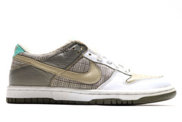 WMNS NIKE DUNK LOW TWEED 2007