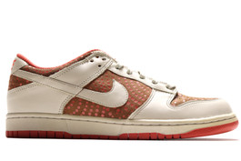 WMNS NIKE DUNK LOW SANDDRIFT