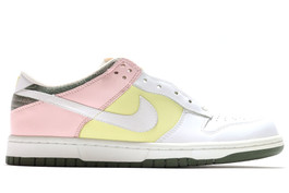 WMNS NIKE DUNK LOW CORAL 2008