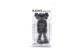 KAWS COMPANION SMALL LIE BLACK
