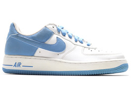 AIR FORCE 1 (GS) UNIVERSITY BLUE 2004