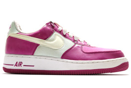 WMNS AIR FORCE 1 PREMIUM RAVE PINK 2006