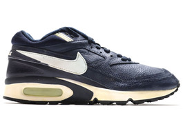 AIR CLASSIC BW LEATHER LE OBSIDIAN