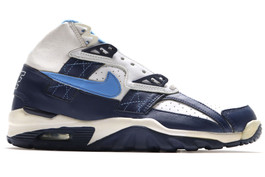 AIR TRAINER SC HIGH NAVY 2006