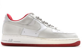 AIR FORCE 1 NEU GREY 2006