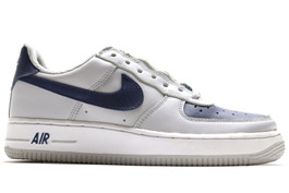 AIR FORCE 1 (GS) NEUTRAL GREY 2004