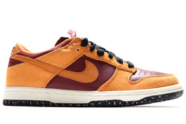 WMNS NIKE DUNK LOW CL CARROT