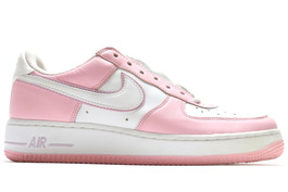 WMNS AIR FORCE 1 PINK MIST