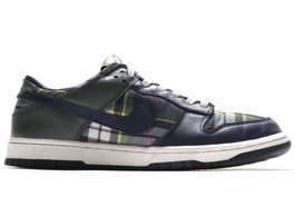 WMNS NIKE DUNK LOW PRO PLAID