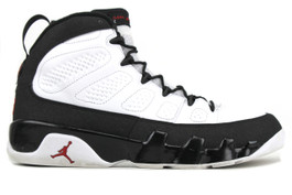 AIR JORDAN 9 RETRO 2010   (SIZE 13)