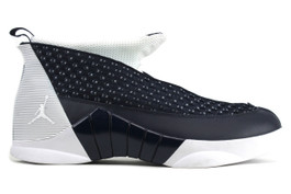 AIR JORDAN 15 RETRO OBSIDIAN 2017