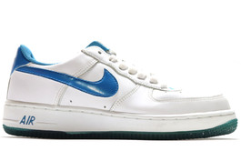 WMNS AIR FORCE 1 ORION BLUE