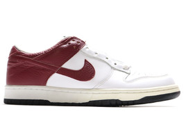 NIKE DUNK LOW CL TEAM RED